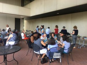 Kottman Hall Staff Appreciation Lunch